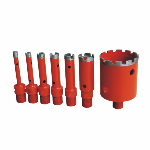 Diamond Drill Core Bit