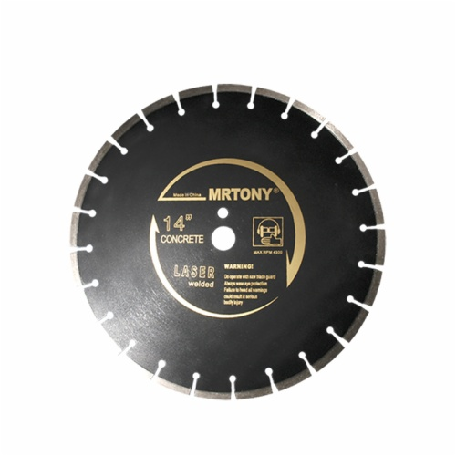 Laser Welded Circular Saw Blades